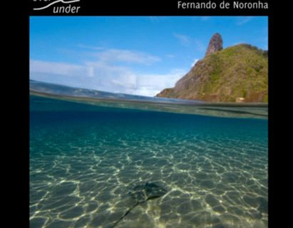 Over/under: Fernando de Noronha
