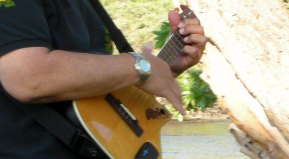 A história do 'ukulele