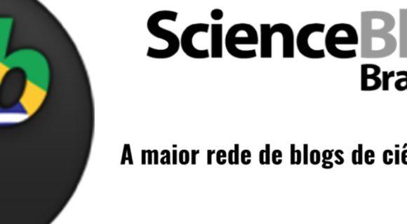 Lablogatórios agora é ScienceBlogs Brasil!