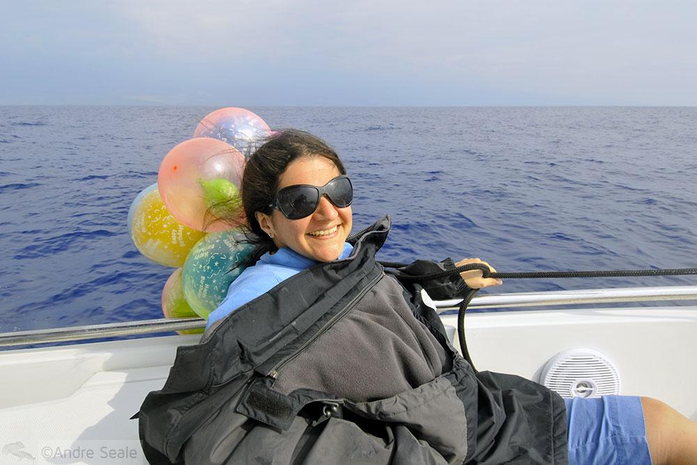 Mergulho No mar de Kailua-Kona - Big Island - Havaí