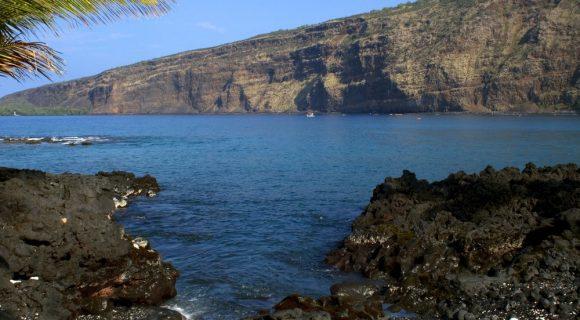 Sexta Sub: Baía de Kealakekua