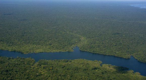 As 77 maravilhas naturais do mundo