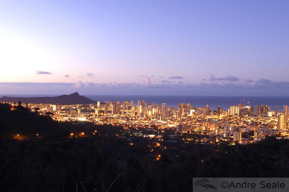 Honolulu - Havaí