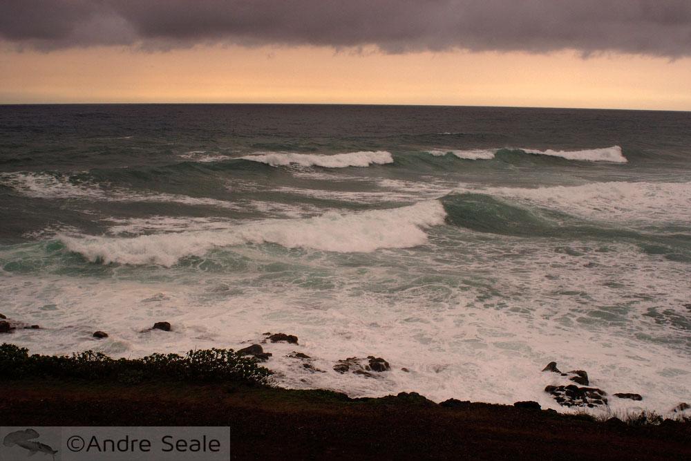 South Shore do Kauai