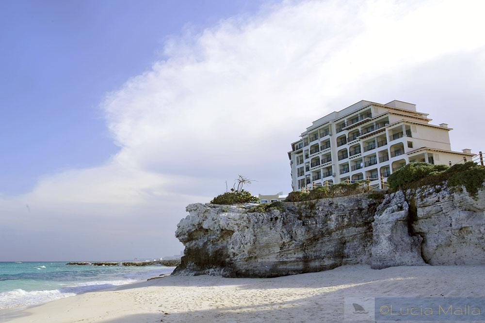 Hotel em Cancún - México