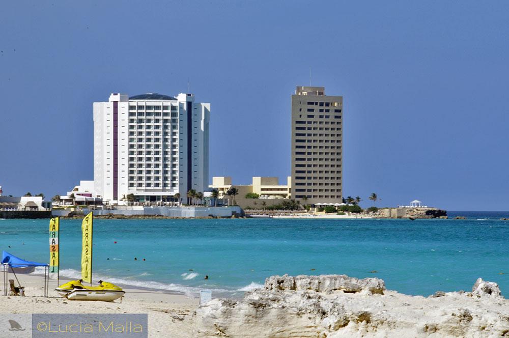 Roteiro em Cancún - hotéis