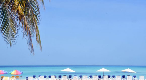 Uma Malla em Cancún