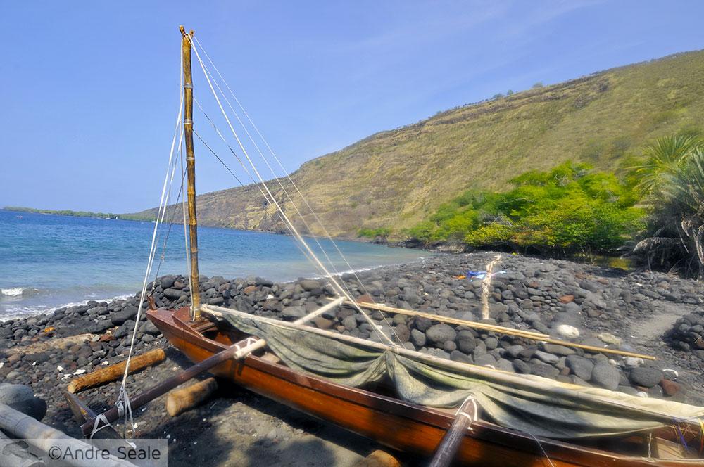 Kealakekua Bay - Big Island - Havaí