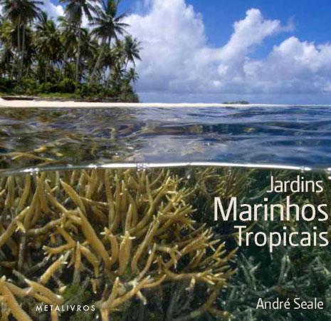 Livros - Jardins Marinhos Tropicais