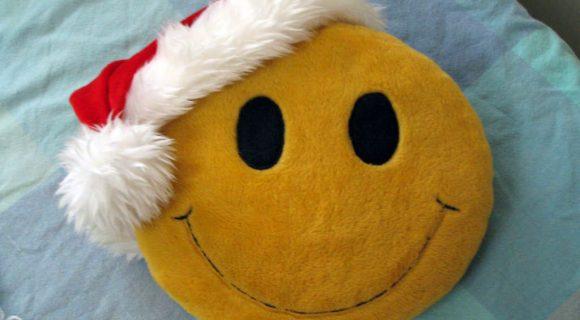 O que nos faz feliz?