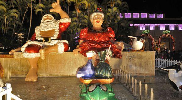 Mele Kalikimaka: O Natal no Havaí