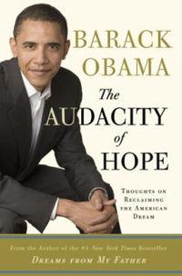 A audácia da esperança - Barack Obama