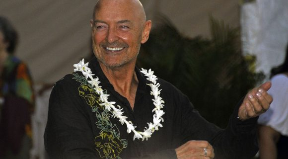 "Na premiere de ""Lost"" em Waikiki"
