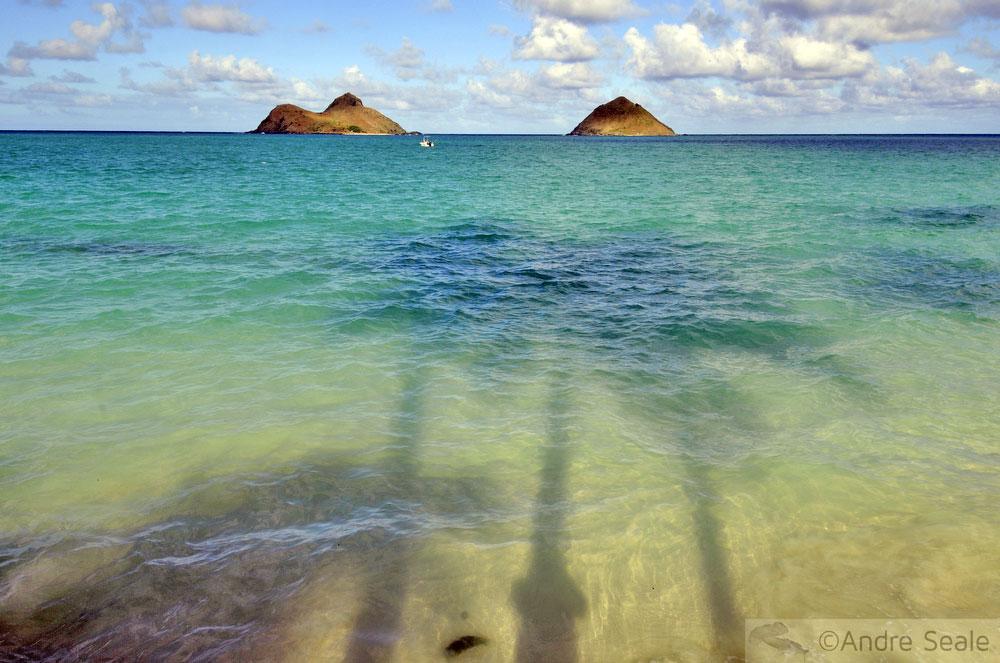 4 dias em Oahu, Havaí