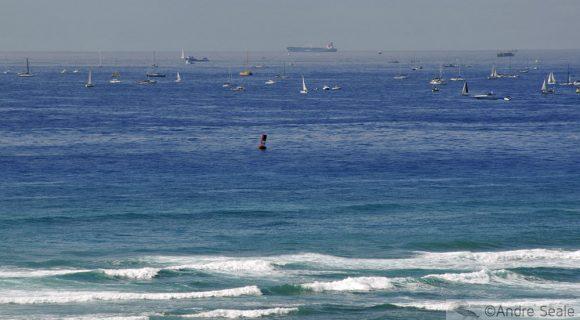 Sobre o tsunami no Havaí