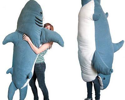 Tubarão de dormir