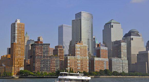 Uma volta em Nova York – literalmente
