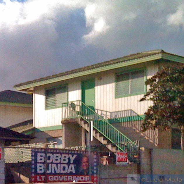 Eleições 2010 - Bobby Bunda