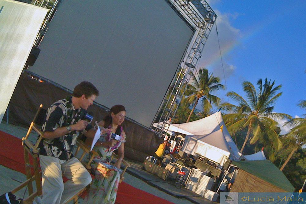 Jornalistas do Hawaii News Now