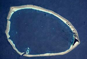 Takuu – Era uma vez uma ilha