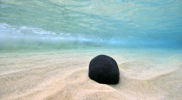 Sexta Sub: no meio do caminho tinha uma pedra