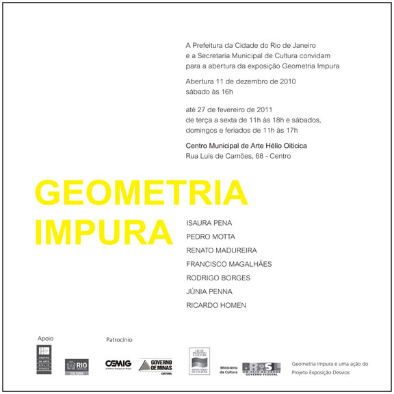 Geometria Impura