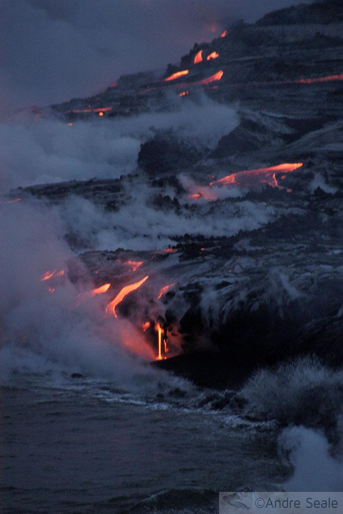 Feedback de viagem - Havaí