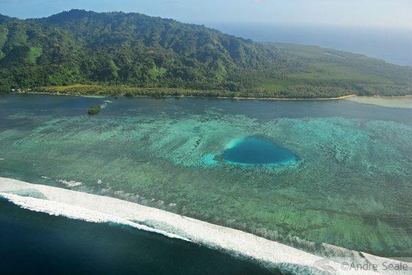 Micronésia no Island Hopper