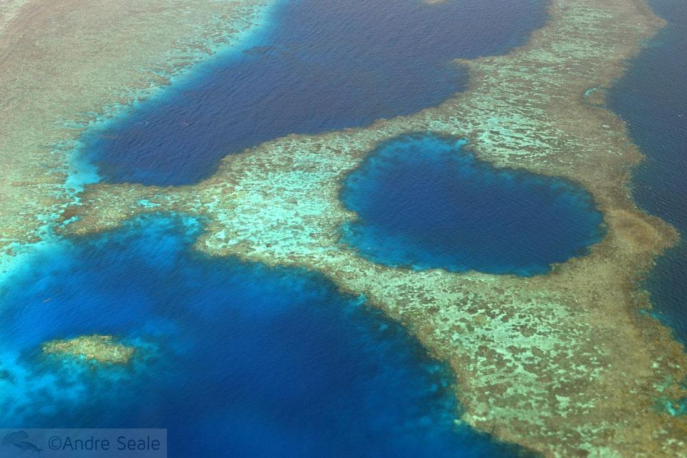 Coração de Pohnpei - Micronésia