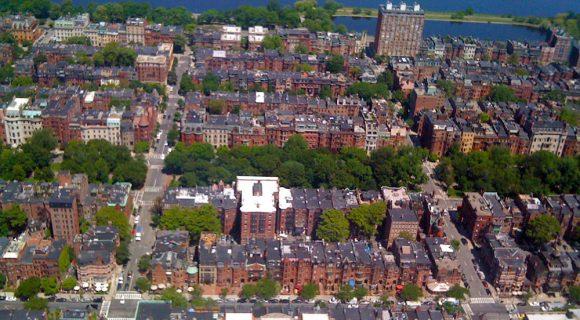Boston 360º