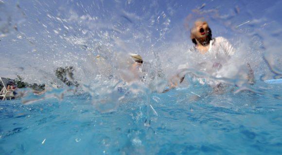 Sexta Sub: splash!