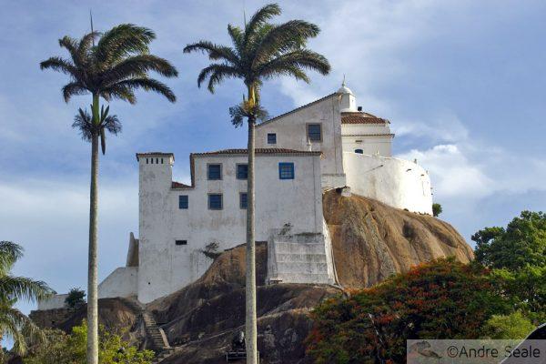 Umas com tanto - Convento Nossa Senhora da Penha - Vila Velha - ES
