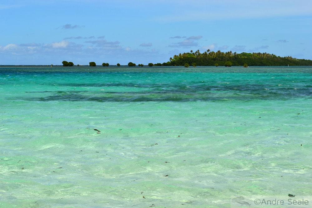 Na Island - Pohnpei - Micronésia