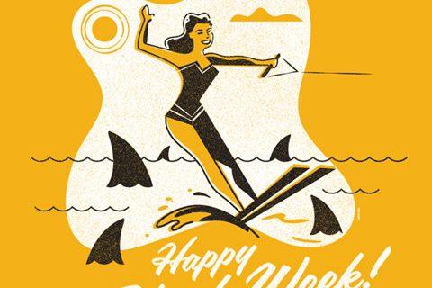 Sexta Sub: Shark Week is coming