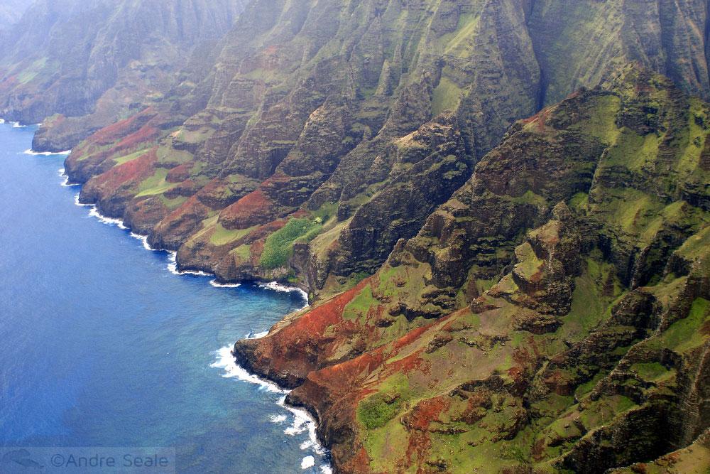 Dicas do Havaí - Kauai