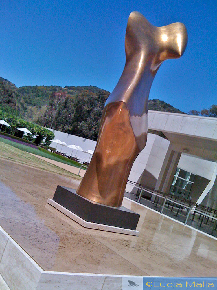 Getty Museum - Los Angeles
