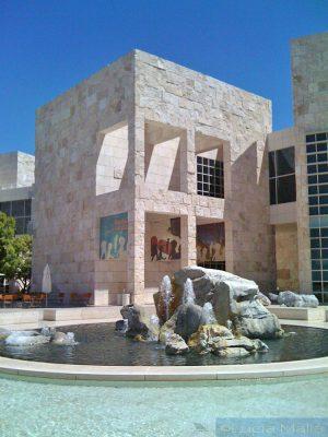 Do you Getty? _ Visita ao Getty Museum em LA