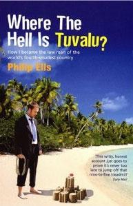 Onde cargas d'água fica Tuvalu?