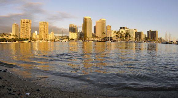 APEC em Honolulu