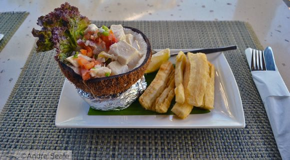 O sabor de Fiji – entre kokodas e samosas