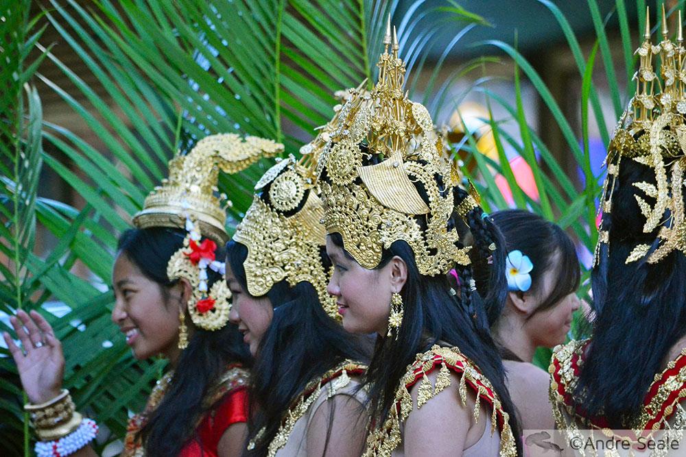 Desfile de Ano Novo Chinês