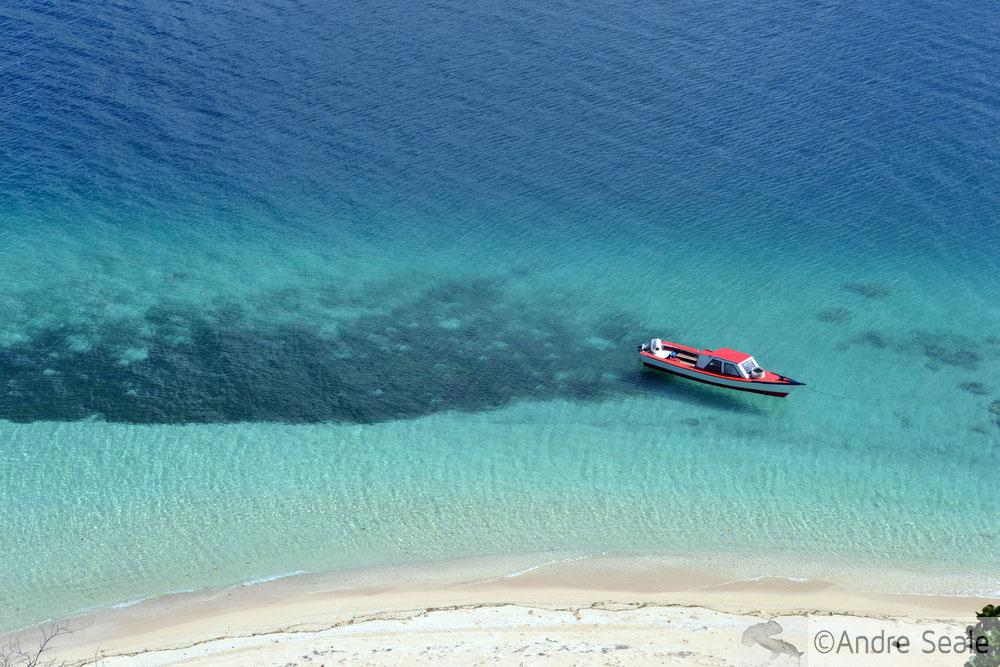 Bula 2012 - férias no sul do Pacífico