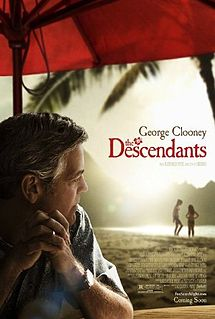 Os Descendentes - The Descendants