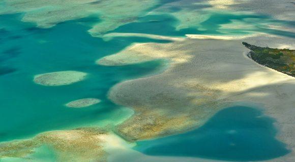 Por que eu quero voltar a Kiribati