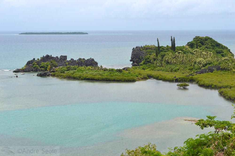 Hienghène - Nova Caledônia