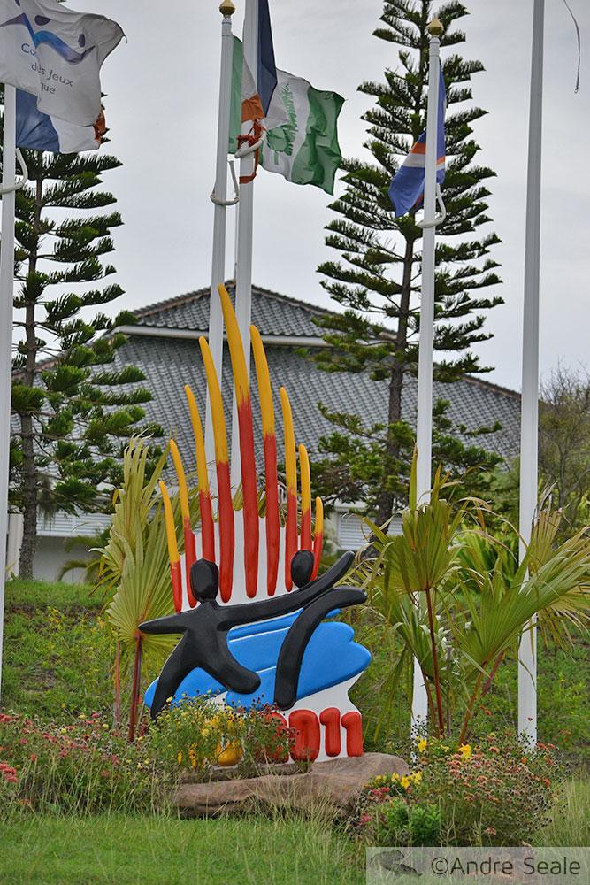 Roteiro pela costa nordeste da Nova Caledônia