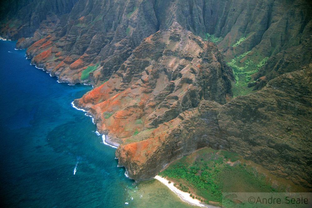 Snorkel - Na Pali Coast - Kauai