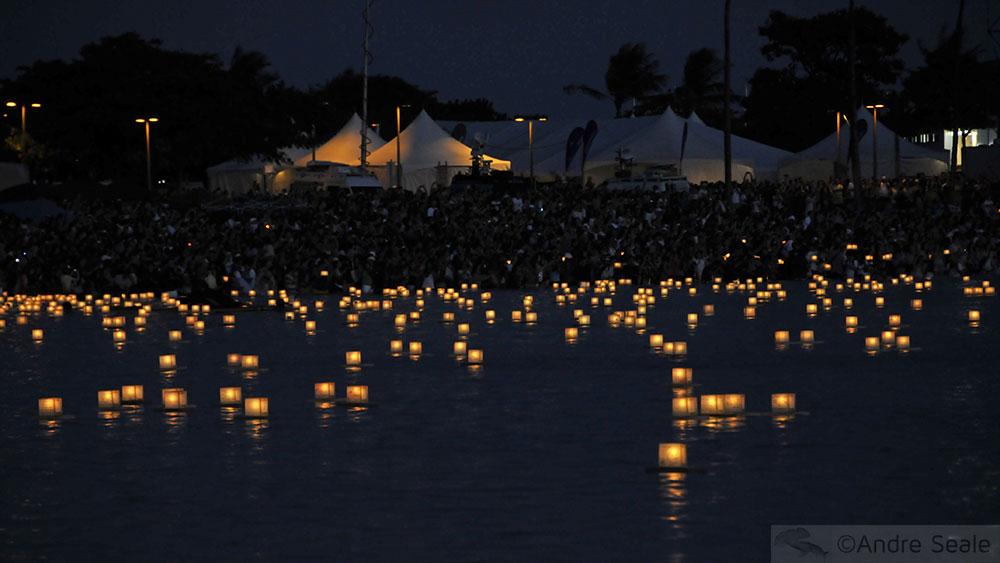 Memorial Day - Havaí