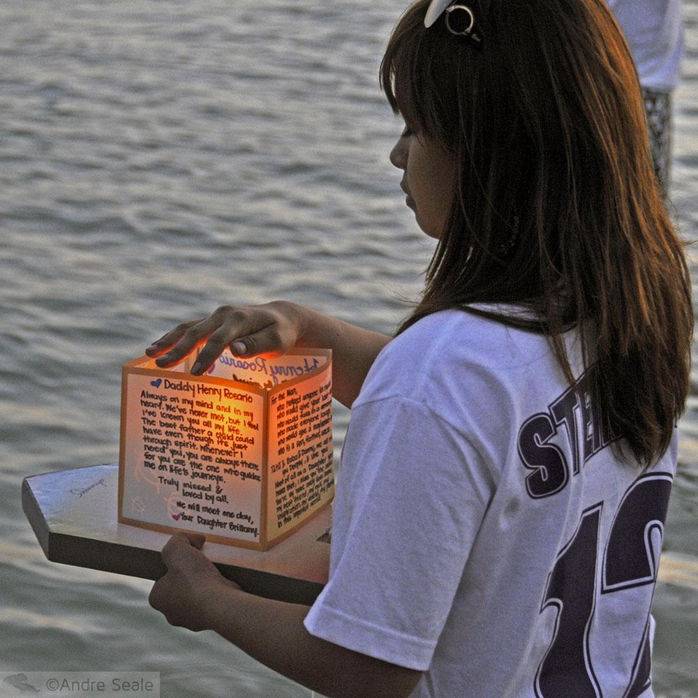 Memorial Day - Lanternas