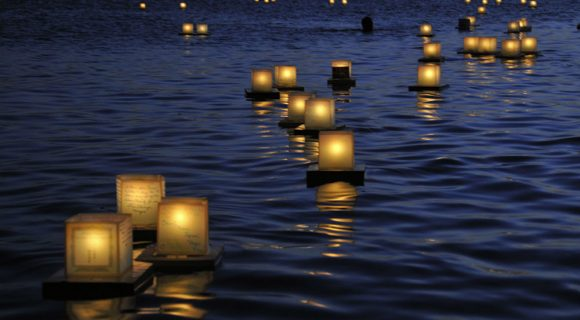Confluência de tradições: o Memorial Day em Honolulu